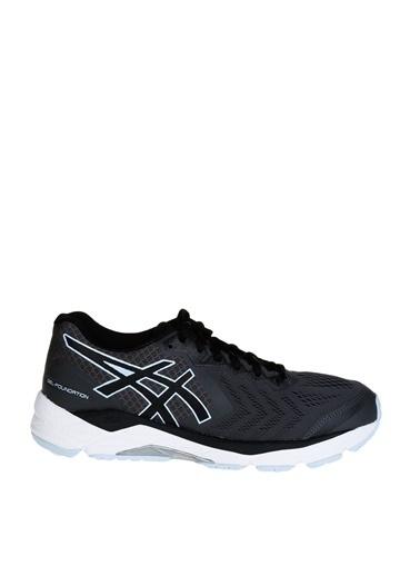 Asics Koşu Ayakkabısı Antrasit